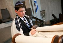 Successful B'nai Mitzvah Tutoring