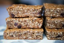 Brownies & Bars / OVENLY: SWEET & SALTY RECIPES FROM NEW YORK'S MOST CREATIVE BAKERY