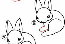 Draw Animalsss