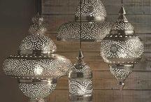Lampen en lichtjes