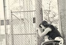 Softball.... / by Sandra Rivera Piñon