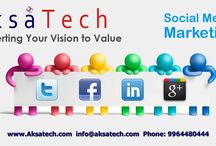 Social Media Marketing / Social Media Marketing is an integral part of competitive search engine optimization methods and key to driving traffic. As search engines (including Google and Bing) incorporate social information on results pages, the comments and social shares your content ignites will be important to catching clicks