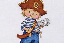 Piraten Ideen