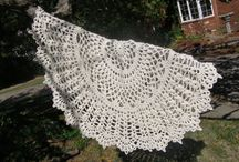 Crochet Rugs / by Connie Foulker