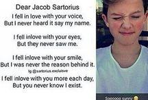 Jacob is Bæ