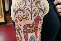Nov 29th tattoo