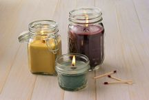 Crafting ~ Candle Making
