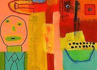 Bob Hoke, Outsider Art / One of my most loved artist.