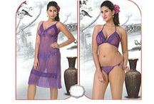 Womens babydoll nighty