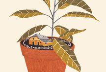 Illustrations | Ilustraciones / Illustrations | Ilustraciones
