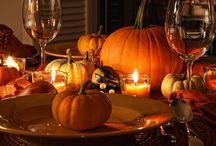 Thanksgiving / by Savannah Boyd