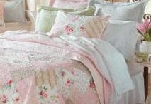 BEAUTIFUL BEDROOMS / by ANNE DEASE