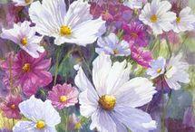 Umenie-kvety