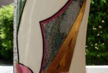 peinture vase 2