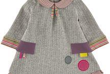 Création, Couture bébé et enfants