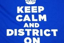 District on Kernan