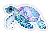 Stickers!! @-@