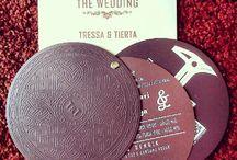My Wedding stuff ♥