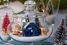 Christmas  / by Stephanie Elliott