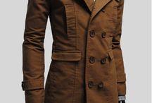 Coats & Jackets / Coats & Jackets