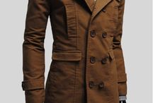 Мужская одежда / mens_fashion