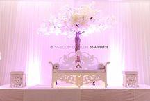 Wish Tree Weddingstage / Uniek en romantisch. Ideaal voor de bruid die wilt stralen onder onze Wish Tree