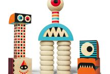 Cool Toys / by Ladena | MBS MamaBlog