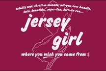 NJ All day everyday! / by Kelly 🎀