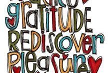 Frases célebres / Diferentes temas y perdonas
