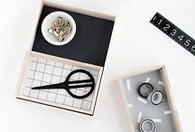 DIY   Organization + Storage / Create pretty organization and storage solutions to live your #girlboss dreams with these DIYs!