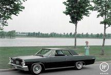 Pontiac / Pontiac Car Models