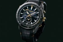 Men's Style: Watches