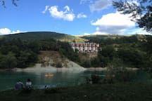 Casa Vacanze Lago di Fiastra