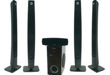 Ses Sistemleri-Uydu Alıcıları / ses sistemi, 5+1, goldmaster, uydu alıcıları