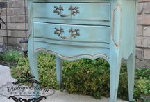 Furniture  / by Ashley Padgett