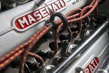 Motores Classicos