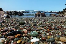Rock Hunting Destinations / by Tracie Boellner