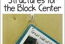 blocks center