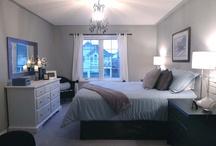 Spare bedroom / by Rachel Lynn