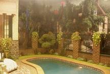 Dollhouse Swimming Pools