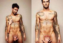Maroon 5/ Adam Levine