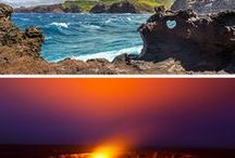 Places I'd Like to Go