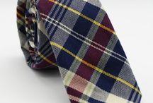 DAS025 / Inspirational Looks for our wool Plaid Tie: http://www.mightygoodman.nl/nl/english-fashion-wollen-stropdas-geruit.html