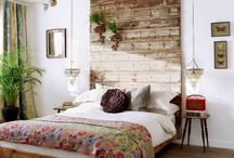 reclaimed wood inspiration