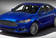 Ford Fusion / Ford Fusion