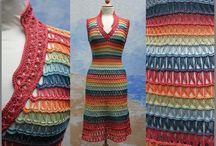 Crochê peruano