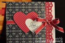 Cards - Love/Valentine's Day / by argylesok