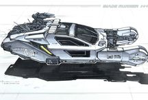 Concept car&ships&etc