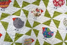My Quilty Creations