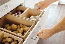 Idee per la cucina